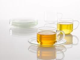Piccolo Cup & Saucer Set