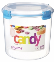 Candy 2.2L Blue