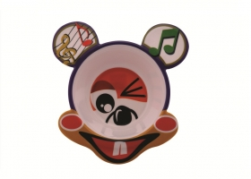 Micky Bowl Set of 6