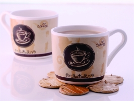 Coffee Mug Set of 6