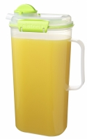 Juice Jug 2L Green