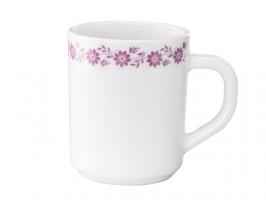 Lilac 6 Pc Mug