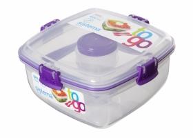 Salad Accents 1.1 L Purple