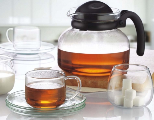 Piccoletta Tea Set