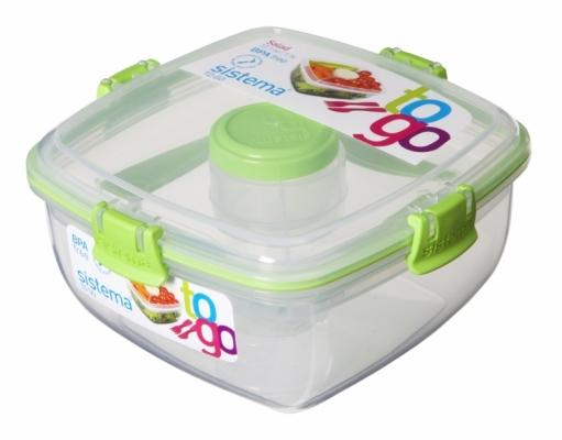 Salad Accents 1.1 L Green