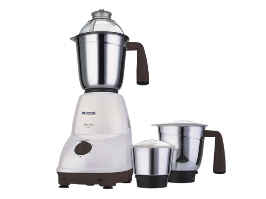 Mixer Grinder Super Smart 550W