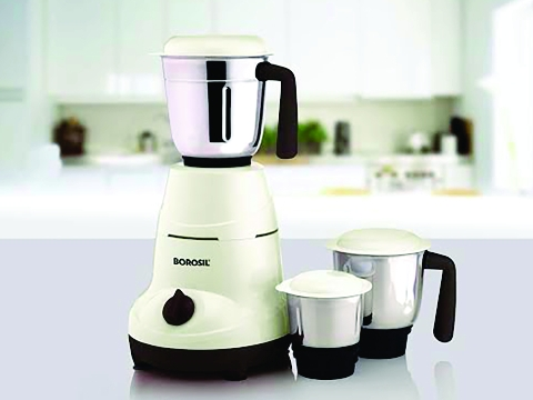Home Star 500W Mixer Grinder