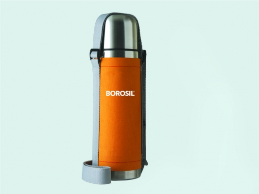 Hydra Thermo Flask Orange