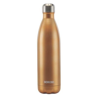 Rose Gold Bolt Bottle