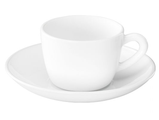 Snow 12 Pc Cup Saucer Set