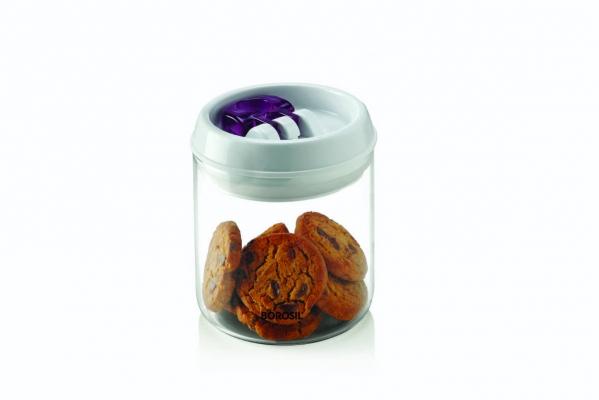 Vacufresh Jars, 750 ml