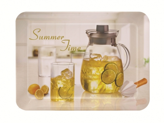 Summer Time Mini Tray