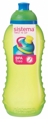 Twister Bottle 330ml