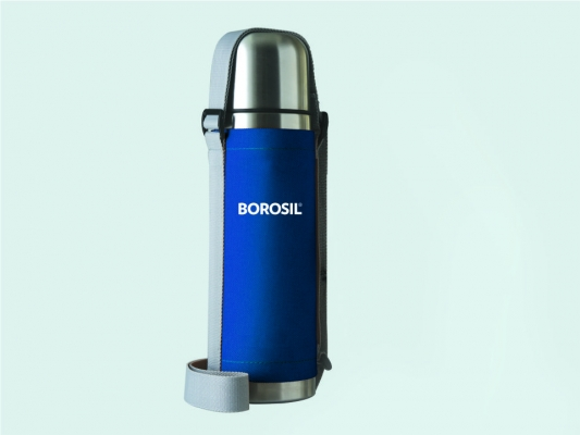 Hydra Thermo Flask Blue