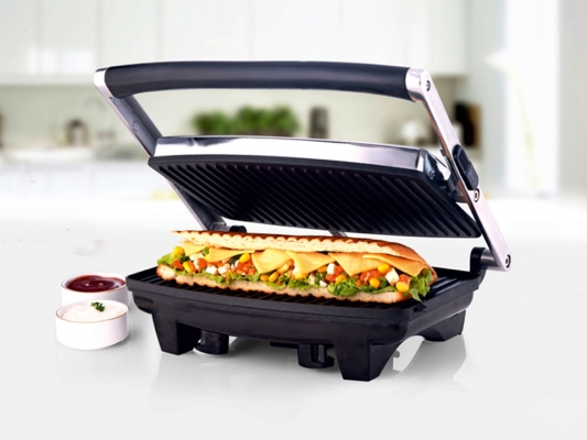 Jumbo Grill Sandwich Maker