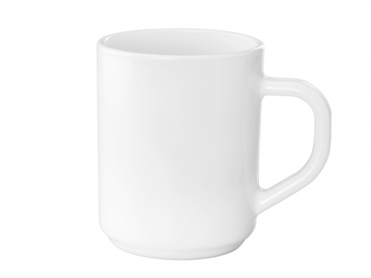 Snow 6 Pc Mug