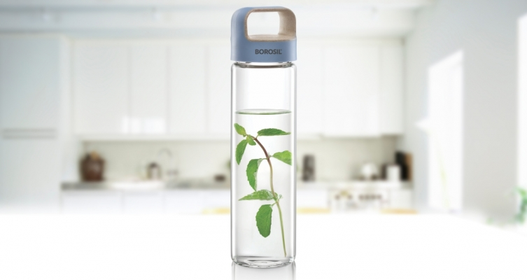 Puro Eco Bottle, 550 ml