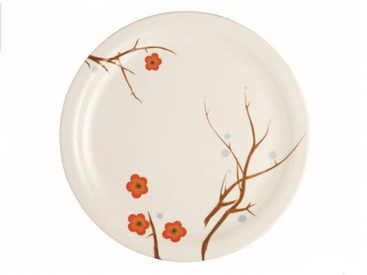 Milano Blossom 6 Plates