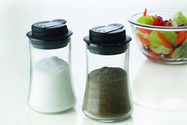 Salt and Pepper Set, 160 ml