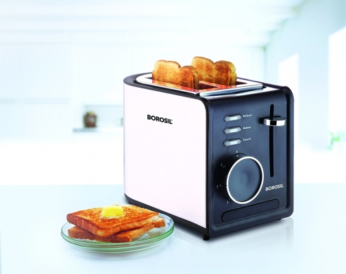 SS Krispy Pop-up Toaster