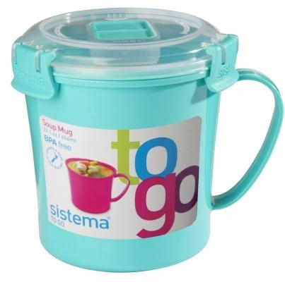 Soup Mug 650 ml Jade