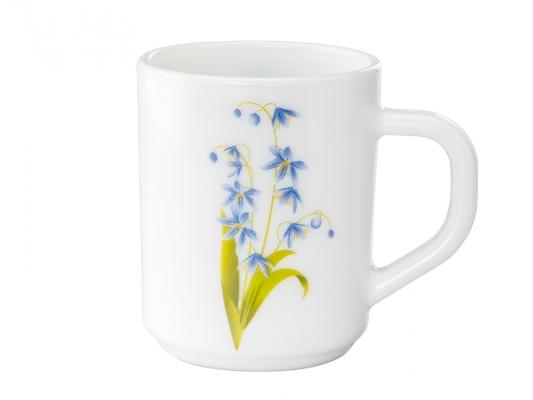 Lavender 6 Pc Mug