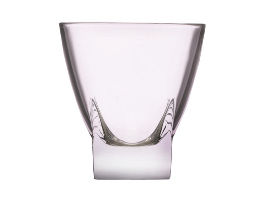 Curvo Glass Set of 6
