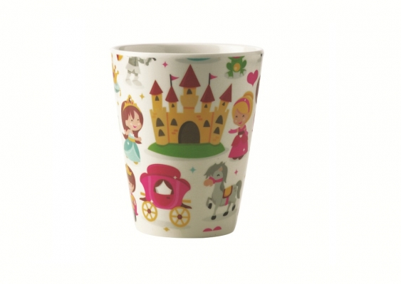 Princess Tumbler Set of 6