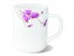 Lily Blossom 6 Pc Mug