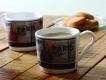 Paris Mug Set of 6