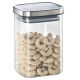 Classic Square Jar, 1000 ml