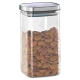 Classic Square Jar, 1400 ml
