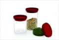 Stack N Store Set of 3, Assorted