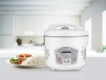 Pronto Deluxe 2.8 L Rice Cooker