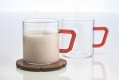 Vision Colour Classic Mug, Brown