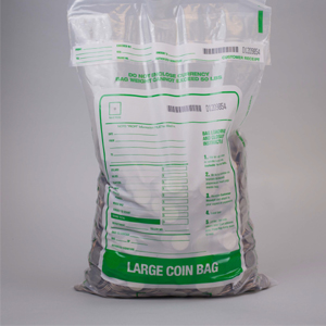 Coin Carry Bag
