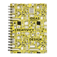 Sketchbook Ideas,Creativity & Design