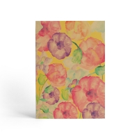 Floral - Notebook