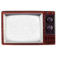 Retro TV Photo Frame