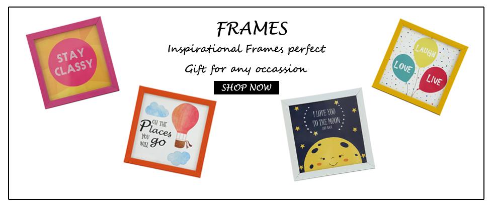 Inspirational Frames